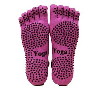 Calcetines Yoga